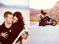 Boudoir Motorcycle Photography Beautiful 42 New Ideas Motorcycle Photo Shoot, Motorcycle Couple, Motorcycle Wedding, Motorcycle Photography, Biker Couple, Romantic Couples Photography, Boudoir Photography, Couple Photography, Engagement Photography