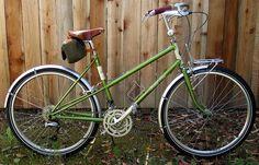 Green Betty Foy!