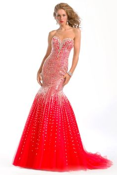 Partytime 6723 Prom Dress 2012
