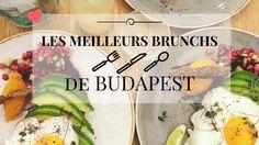 Où bruncher à Budapest ? Recommendations d'une expatriée pour manger les meilleurs brunchs de Budapest. Breakfast & Brunch Budapest.