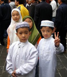 Islam and muslims children photos | Islam will success