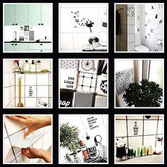TILE JUNKIE collage trenger du å fornye kjøkkenet eller badet ditt?? TILE JUNKIE har stickers til fliser eller skap som gjør nettopp det på 1 2 3. Og til en billig penge. Og du gjør det enkelt. Og du gjør det raskt. #tile #tiles #fliser #flis #tilejunkie #oppussing#fornying #interior #interiør #tipstilhjemmet #bobedre#interiør123 #interiørtips #dekor #decor #dekorasjon #diys #kjøkken#kitchen#bad#bath#bathroomdesign #baderom#barhroom #kjøkkeninspirasjon #baderomsinspirasjon #inspirasjon
