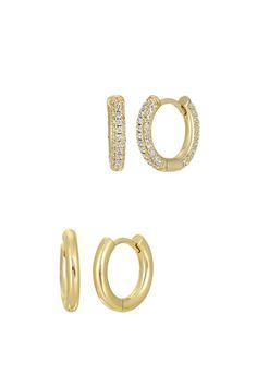 FAYE HOOPS, XL – Lili Claspe Sell Gold, Jewel Box, Polished Brass, Earring Set, Hoop Earrings, Jewels, Texas, Baby, Boucle D'oreille