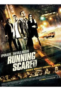 Watch Running Scared 2006 Online Full Movie.After the neighbor kid stole the gun and used it to shoot his abusive father.