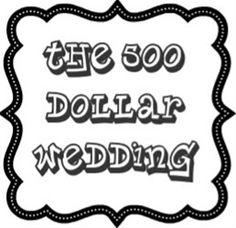 Great Budget wedding ideas. SOO much great advice!    Keywords: #budgetweddings #jevelweddingplanning Follow Us: www.jevelweddingplanning.com  www.facebook.com/jevelweddingplanning/