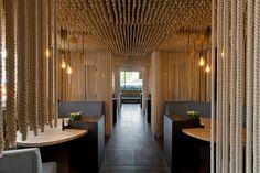 Odessa Restaurant by YOD Design Lab