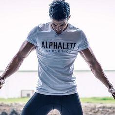 PHYSIQ Mens Fitness Tank Tops