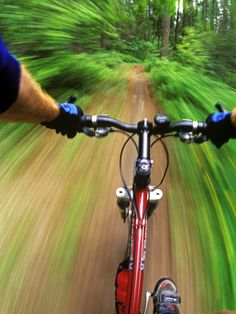 mountain bike trails - Google Search
