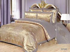 Постельное белье VASSARE 2-сп от Silk Place (Китай) - купить по низкой цене в интернет магазине Домильфо