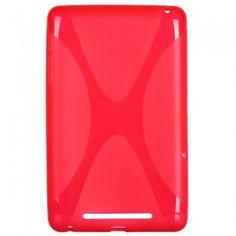 Funda Nexus 7 - Xline Rojo