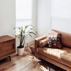 Cozy new home corners #thegoodsheet #thegoodlife