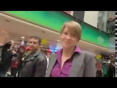 Doing Right Thing Is Appreciated | Flash Mob Inspirational