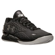 size 40 b56fc a3b25 Men s Under Armour Curry One Low Basketball Shoes - 1269048 004   Finish  Line Curry One