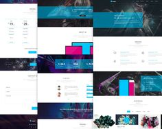 26 Best Free Bootstrap HTML5 Website Templates – February 2015 Edition
