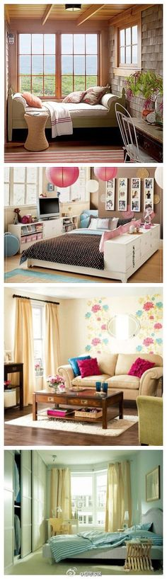 How To Redecorate A Teen Girl's Bedroom