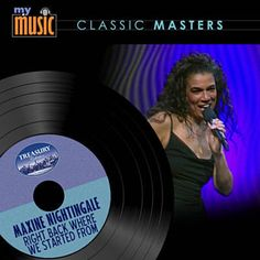 Found Right Back Where We Started From by Maxine Nightingale with Shazam, have a listen: http://www.shazam.com/discover/track/411103