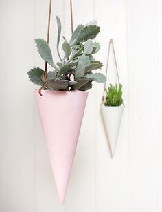 Gelato Planters