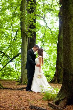 Enchanted wedding blithewold mansion and gardens Bristol Rhode Island love