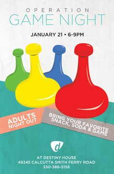 Game Night Flyer Template - 25 Game Night Flyer Template , Free Psd Flyers Templates for event Club Party and Game Night Snacks, Game Night Parties, Night Games, Game Party, Party Flyer, Couples Game Night, Family Movie Night, Couple Games, Family Games