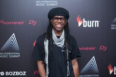 Daft Punk Collaborator Nile Rodgers creates IMS Anthem for Charity