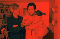 The 405 Exchange: We Are Scientists on Megaplex and their career