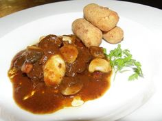 NÁŠ GRUNT | České tradiční recepty, kvalitní tuzemské potraviny Menu, Ethnic Recipes, Menu Board Design