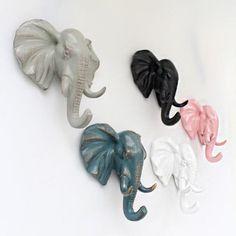 """Cute stuff for fans of elephants That's interesting!"