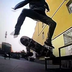 Instagram #skateboarding video by @california_skateshop - @krzysiekchwas #californiaskateteam  #california #Skateshop #californiaskateshop #warszawa #warsaw #WWA #skate #skateboarding #deskorolka #sk8isgr8 #zajawa #lato #wiosna #2016. Support your local skate shop: SkateboardCity.co