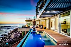 Clifton View 7 Luxury Apartment - Cape Town, Western Cape, South Africa