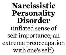 The Real Cause of Narcissism ~ Why has narcissism permeated our world?