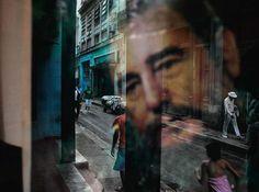 Cuba By Paolo Pellegrin.