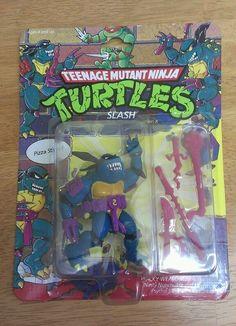 Carrot Cannon Gun TMNT Teenage Mutant Ninja Turtles 1991 Space Usagi Yojimbo