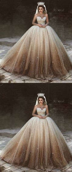 Most recent Absolutely Free Bling bling sweetheart corset tulle ball gowns wedding dresses sequins Ideas Beautiful Wedding Dresses ! The existing wedding dresses 2019 includes twelve various dresses in the Tulle Wedding Dresses, Sweetheart Wedding Dress, Princess Wedding Dresses, Quinceanera Dresses, Ball Dresses, Bridal Gowns, Prom Dresses, Gown Wedding, Corset Dresses