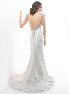 Brandy Robe de mariée | Oui, je le voeux... Montreal