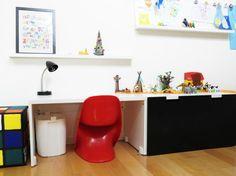 """Abécédaire rétro """"Studio jolis mômes"""" chez So Déco (www.studiojolismomes.com)"""
