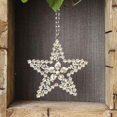 silver christmas inspiration - Sharon Santoni