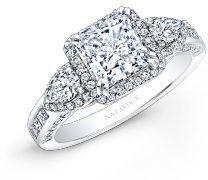 Natalie K Diamond Engagement Rings @ Ernesto's Jewelry