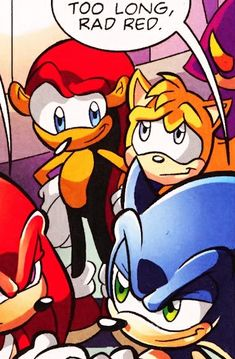 EVERY pic of Mighty the Armadillo in Archie comics