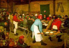 Héraldie: Le roi Louis XIV à table