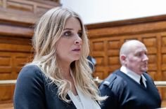 #Emmerdale spoiler: Will Charity Macey go to prison for all her devilish dealings when Sam Dingle testifies against her? #soapspoilers