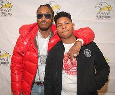 Timberland Rapper 2015