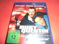 """Ruby & Quentin - Der Killer und die Klette  """"Special Edition ( Blu-ray) """"OVP/NEU"""
