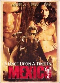 Rent Once Upon a Time in Mexico starring Antonio Banderas and Salma Hayek on DVD and Blu-ray. Get unlimited DVD Movies & TV Shows delivered to your door with no late fees, ever. Mickey Rourke, Salma Hayek, Austin Powers, Pierce Brosnan, Enrique Iglesias, Animes Online, Movies Online, George Clooney, Love Movie