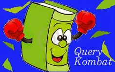 I won't claim to be an expert, despite hosting many query contests (Query Kombat, New Agent, Sun versus Snow, and Nightmare on Query Street). Writing Contests, Advice, Tips, Career, Carrera, Counseling