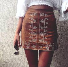 thestylexplorer: Skirt >>