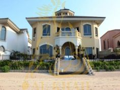 Classonet | Beautiful Open Plan Garden Home on B Frond Palm Jumeirah - Highly Upgraded Handicap Friendly