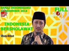 Rasul inside  UST YUSUF MANSUR DAMAI INDONESIAKU 12 DES 2016 - PERINGATAN MAULID NABI