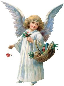 vintage accessories for the pics Vintage Illustration, Christmas Illustration, Angel Images, Angel Pictures, Vintage Christmas Images, Victorian Christmas, Angel Clipart, Victorian Angels, Free Angel