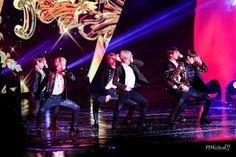BTS at the 2016 SAF Gayo Daejun ❤ (161226) #BTS #방탄소년단