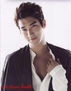 Choi Siwon / Super Junior